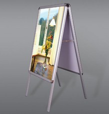 A-shape-double-sided-stand